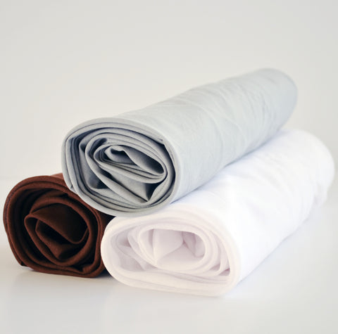 True French Muslin Swaddle Blanket - Artizenbox  - 1