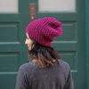 Asher Slouchy Hat in your choice of color - Artizenbox  - 3