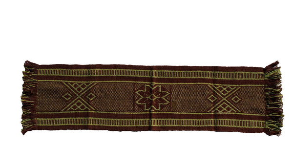 Mapuche Table Runner