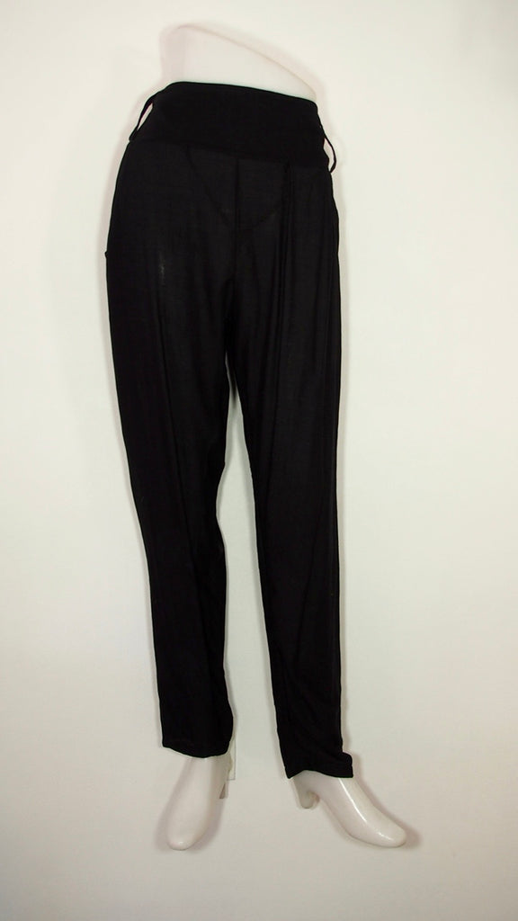 Slim Fit Casual Pant