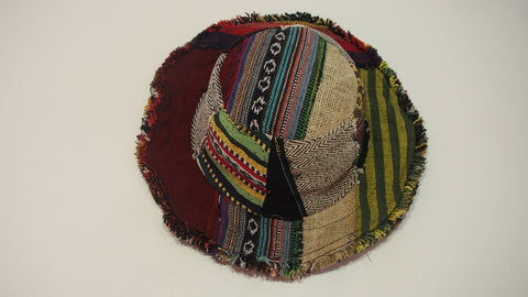 HEMP/ COTTON HAT