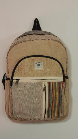 HEMP BIG BACKPACK