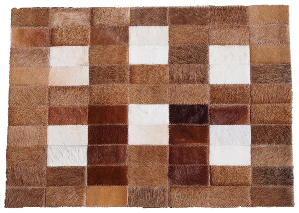 Cowhide Tablemat