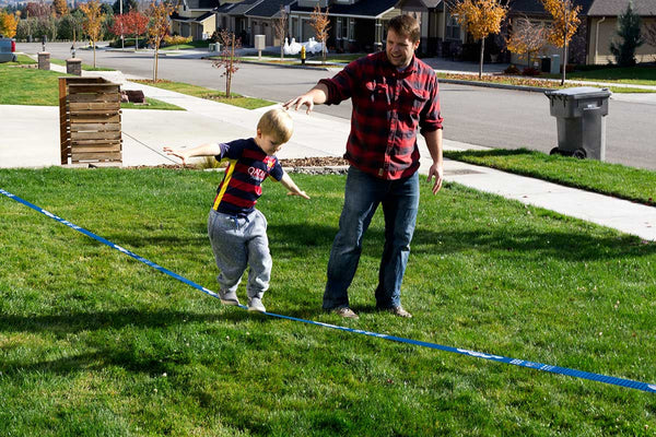 5 Best Slacklines for Beginners - Buyer's Guide