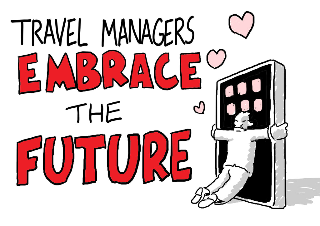 Travel Managers Conference