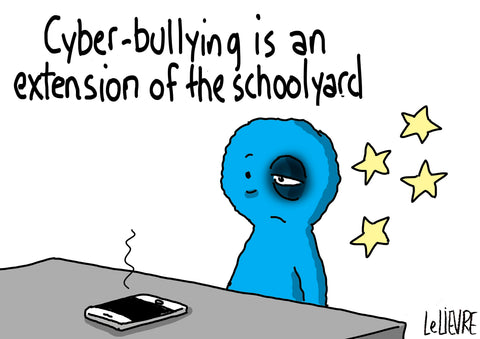 NSW Department of Education anti-bullying conference