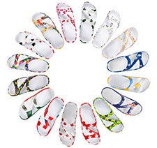 Fun Collection Z Sandals