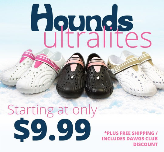 Hounds Ultralite Shoes