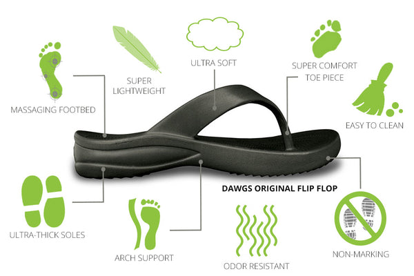 Woman Shoes Flip Flop