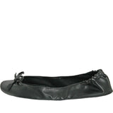 Women's Bendable Ballet Flats - Black (Special Offer)