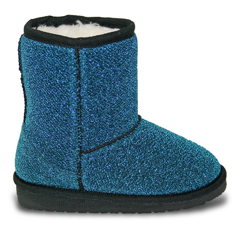 Toddlers' Frost Boots - Teal