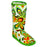 Women's Loudmouth 13-inch Boots - Shagadelic White