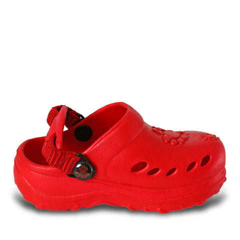 Toddlers' Baby Dawgs - Red