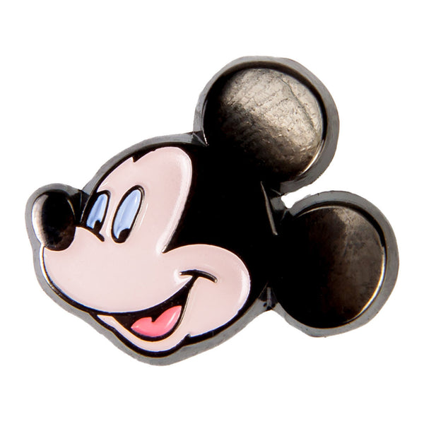Disney Enamel Dawg Tag Shoe Charm - Mickey (C1004)