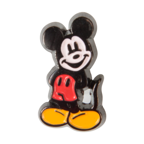 Disney Enamel Dawg Tags Shoe Charms - Mickey Mouse (C1053)