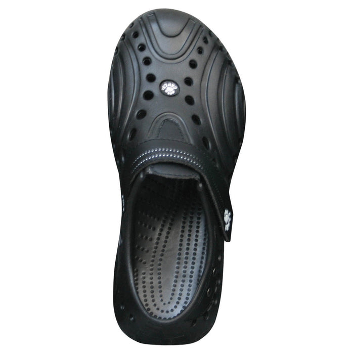 Boys' Spirit Golf Shoes - Black with Black