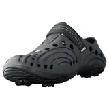 Men's Spirit Golf Shoes - Black with Black