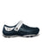 Women's Spirit Golf Shoes - Navy with White