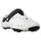 Women's Spirit Golf Shoes - White with Black