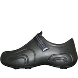 Men's Ultralite Golf Shoes - Black with Black