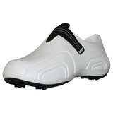 Men's Ultralite Golf Shoes - White with Black