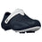 Women's Ultralite Golf Shoes - Navy with White