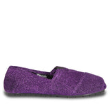Hounds Women's Fleece Lined Kaymanns - Purple