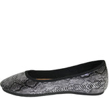 Women's Kaymann Ballet Flats - Black Diamondback (Special Offer)