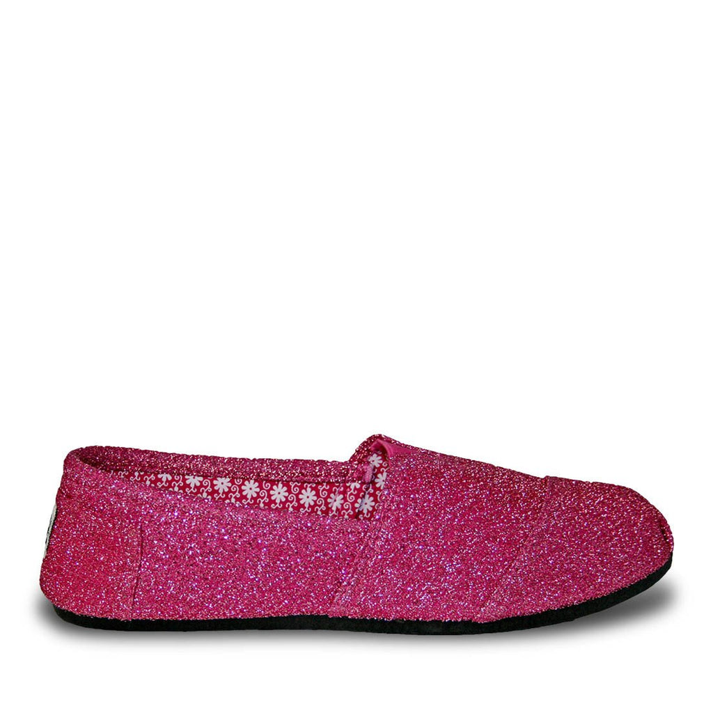 Women's Kaymann Frost Loafers - Hot Pink (Special Offer)