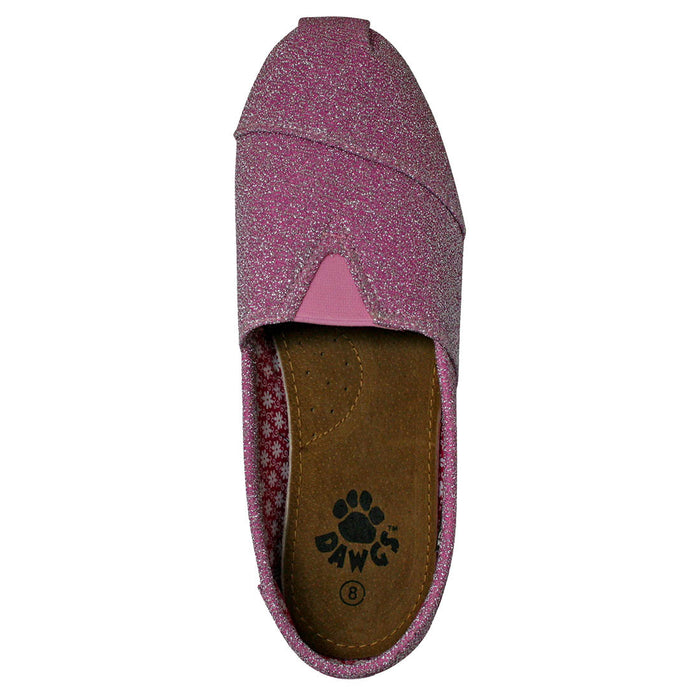 Women's Kaymann Frost Loafers - Soft Pink