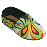Toddlers' Loudmouth Kaymann Loafers - Shagadelic White (Special Offer)