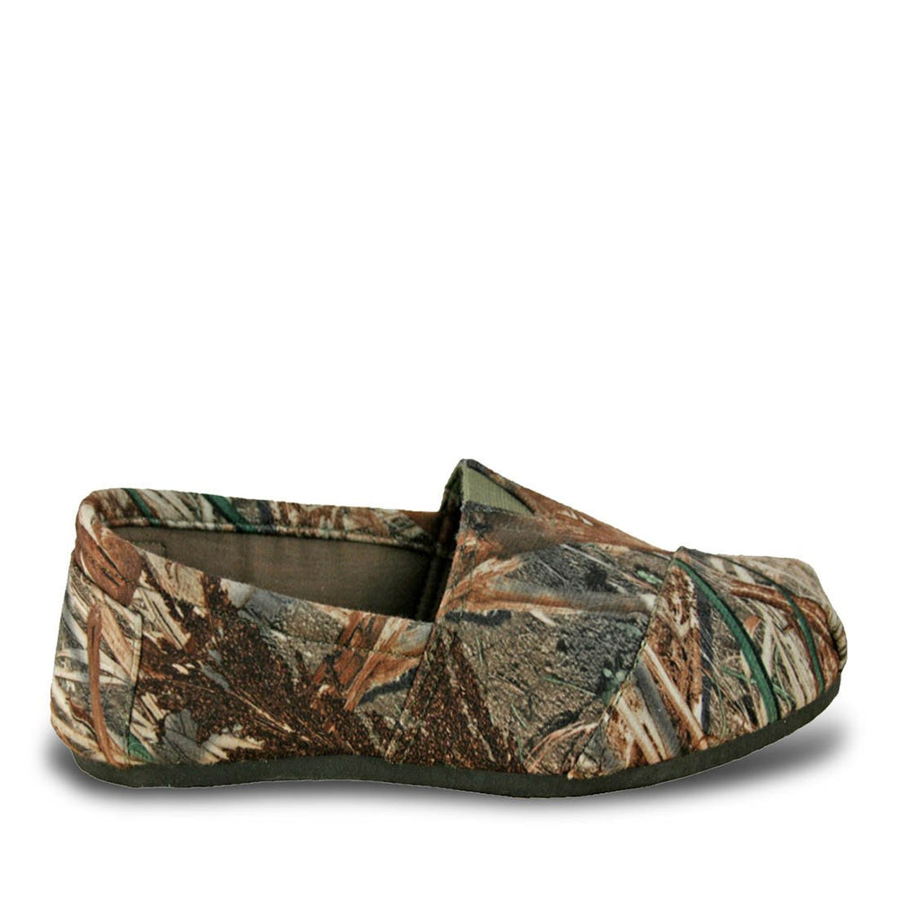 Girls' Mossy Oak Kaymann Loafers