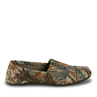 Women's Mossy Oak Kaymann Loafers - Duck Blind
