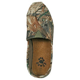 Women's Mossy Oak Kaymann Loafers - Duck Blind (Special Offer)