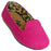 Girls' Kaymann Tux Shoes - Hot Pink