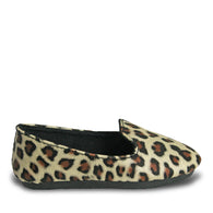 Girls' Kaymann Tux Shoes - Leopard Print