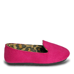 Toddlers' Kaymann Tux Shoes - Hot Pink