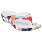Women's Loudmouth Flip Flops - Disco Balls (Special Offer)