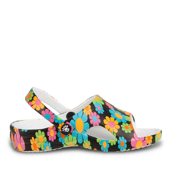 Toddlers' Loudmouth Slides - Magic Bus