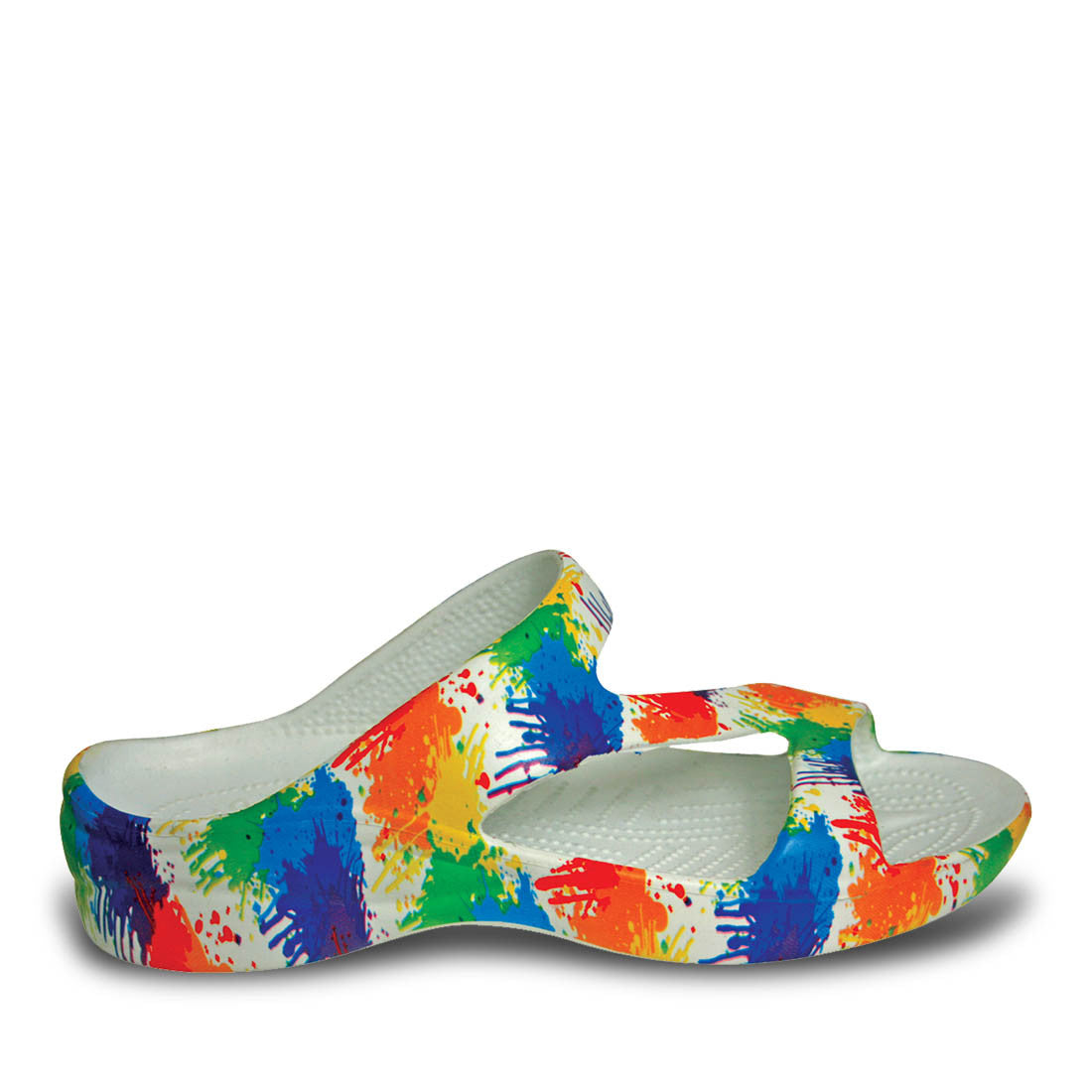 Image of Kids' Loudmouth Z Sandals - Drop Cloth