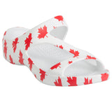 Women's Z Sandals - Canada (White/Red)