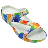 Women's Loudmouth Z Sandals - Drop Cloth (Special Offer)