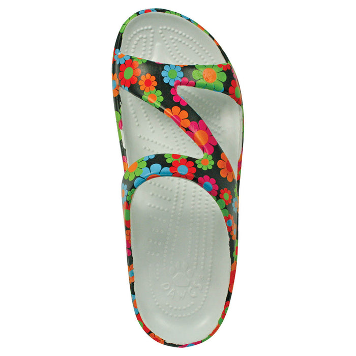 Women's Loudmouth Z Sandals - Magic Bus