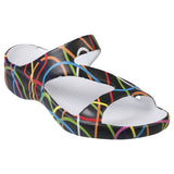 Women's Loudmouth Z Sandals - Scribblz (Special Offer)