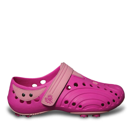 Women's Limited Edition Golf Spirits - Hot Pink with Soft Pink