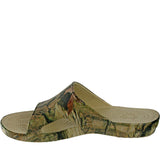 Men's Mossy Oak Slides - Breakup Infinity