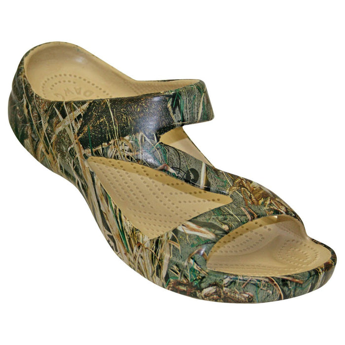 Girls' Mossy Oak Z Sandals