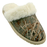 Men's Mossy Oak Scuffs - Duck Blind