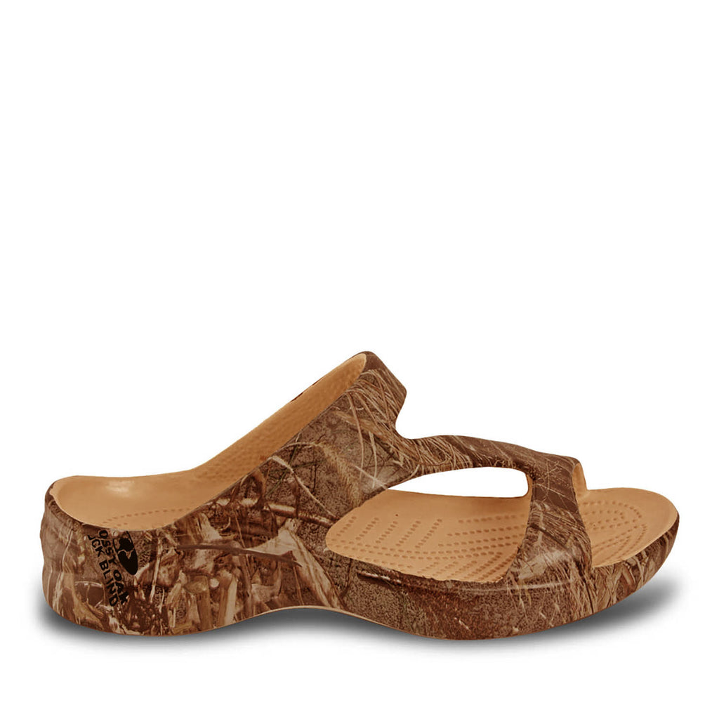 Women's Mossy Oak Z Sandals - Duck Blind (Special Offer)