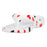 Men's Flip Flops - Hearts, Diamonds, Spades, Clubs